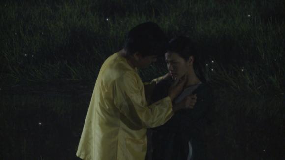 diễn viên Cao Minh Đạt, diễn viên Nhật Kim Anh, sao Việt