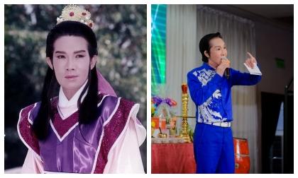 Vũ Linh, Ông hoàng cải lương Hồ Quảng, sao Việt