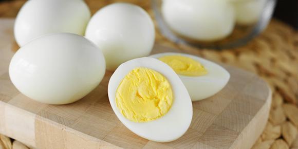 trứng, lòng đỏ, ung thư