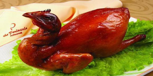 những bộ phận của động vật không nên ăn, lưu ý khi ăn gà, lưu ý khi ăn tôm