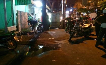 Krông Pắk, tỉnh Đắk Lắk, tự tử, uống thuốc sâu, vỡ nợ