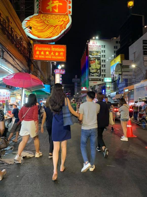 doanh nhân cường đô la, ca sĩ Đàm Thu Trang, sao Viêt