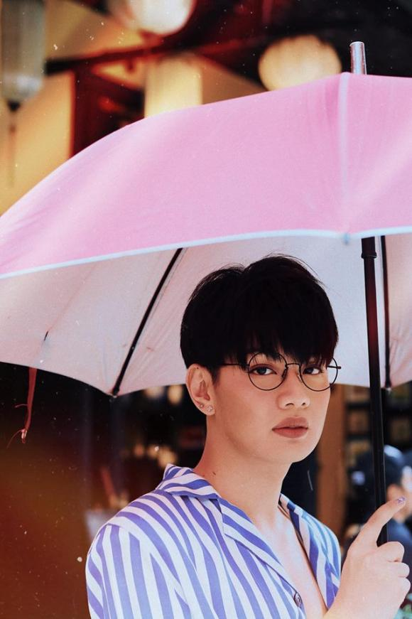 Đào Bá Lộc, sao Việt, đồng tính