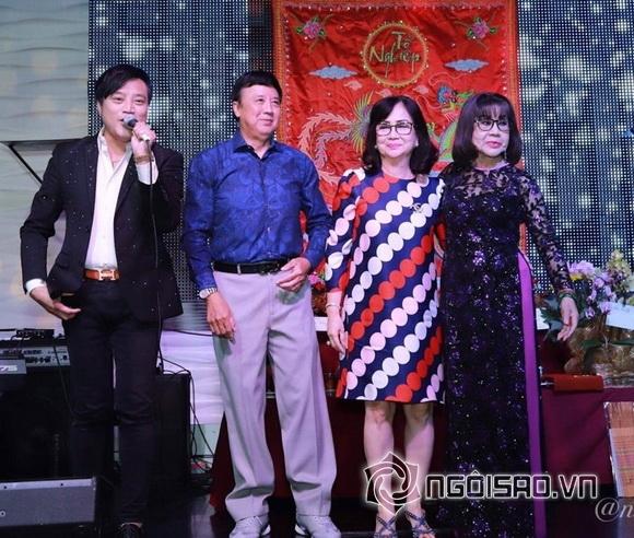 Kristine Thảo Lâm,  Bảo Quốc, Hồng Loan