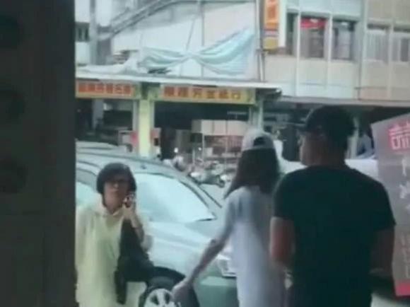 Lâm Tâm Như,Hoắc Kiến Hoa,sao Hoa ngữ