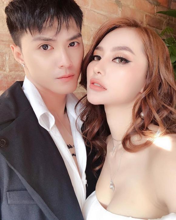 Linh Chi,Lâm Vinh Hải, sao Việt