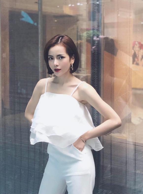 Ngô Kiến Huy, Kim Thành, sao Việt