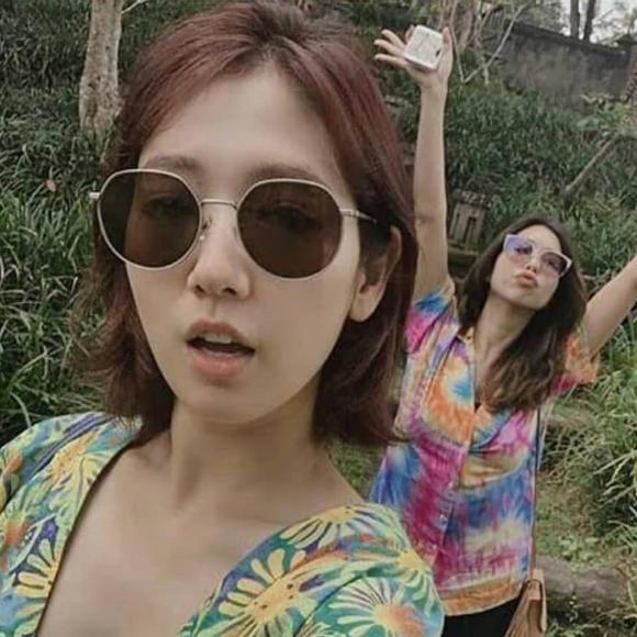 park shin hye, gợi cảm, sao hàn