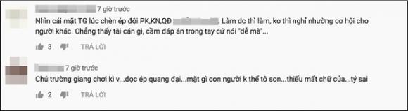 Nhanh như chớp,sao Việt,Trường Giang