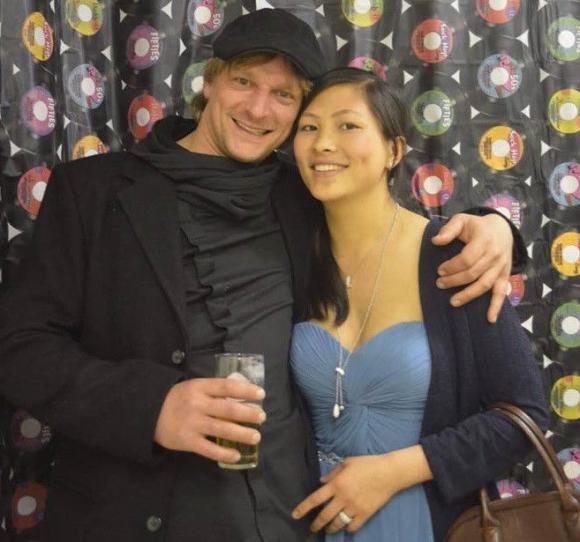 cô gái H'Mông, lấy chồng, Bỉ,  Lò Thị Mai, nói tiếng Anh như gió