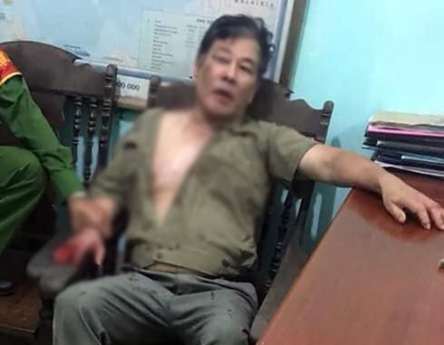 án mạng, Thái Nguyên, thảm sát, giết cả gia đình em gái