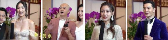 Huỳnh Hiểu Minh,sao Hoa ngữ,Angelababy