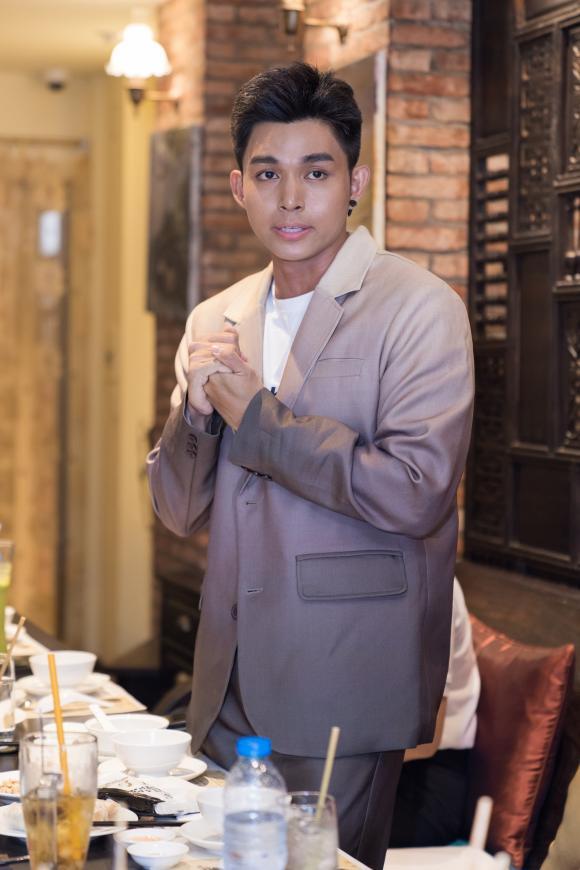 ca sĩ Jun Phạm, sao Việt