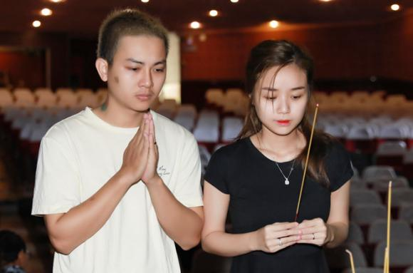 Hoài Lâm,vợ Hoài Lâm,sao Việt