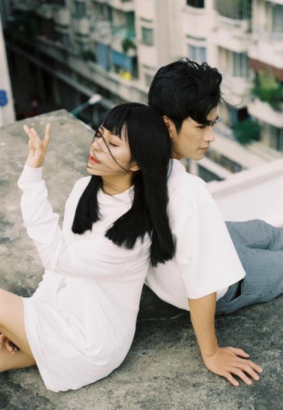 Trang Anna, Trần Nghĩa, sao việt