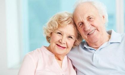 sức khỏe, trung niên, để sống thọ