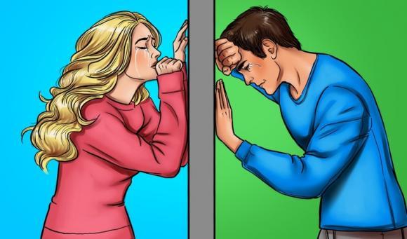 cuộc sống vợ chồng, cách giữ gìn hôn nhân, khủng hoảng hôn nhân