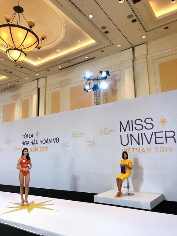 Hoa hậu Hoàn vũ Việt Nam 2019,Tường Linh,Đào Hà