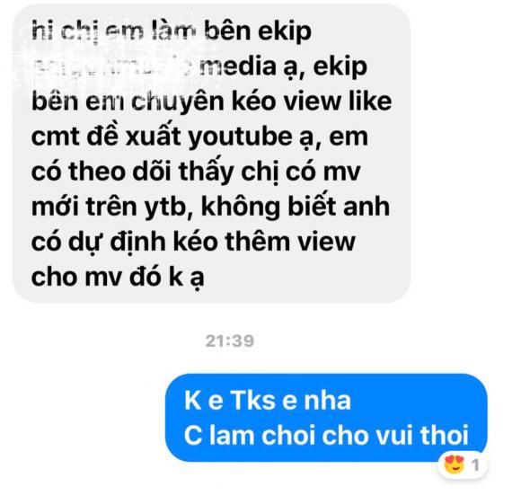 Phương Thanh, sao Việt