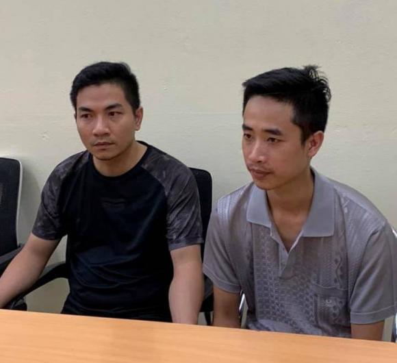 Hộp quà phát nổ tại HH Linh Đàm, tin nóng, tin pháp luật