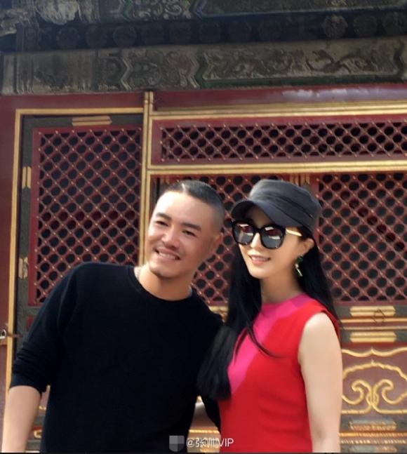 Phạm Băng Băng,bạn trai tin đồn của Phạm Băng Băng,Trương Soái,sao Hoa ngữ