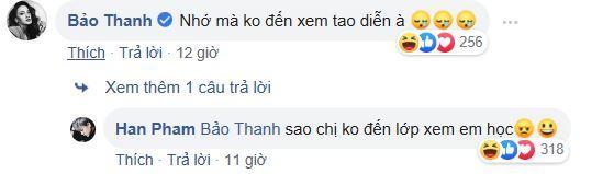 Bảo Hân, Bảo Thanh, Về nhà đi con, sao Việt