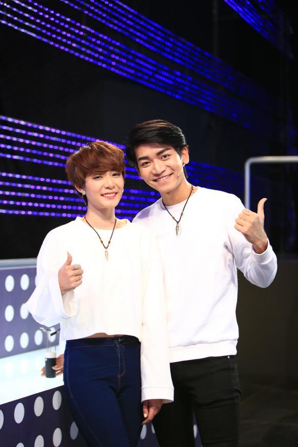 BB Trần và Kim Nhã, BB Trần, Kim Nhã