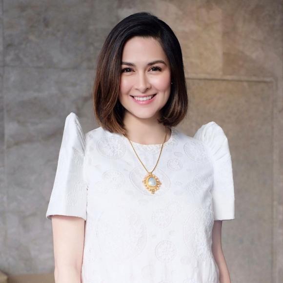 marian rivera, cảnh hôn, mỹ nhân đẹp nhất philippines