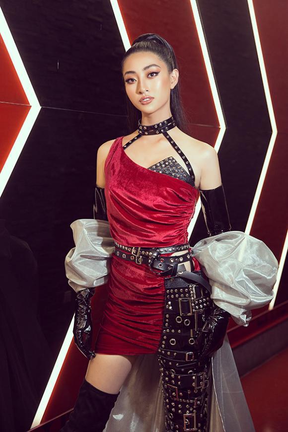 Lương Thuỳ Linh, hoa hậu Thế giới Việt Nam 2019, Miss World Việt Nam 2019, sao Việt