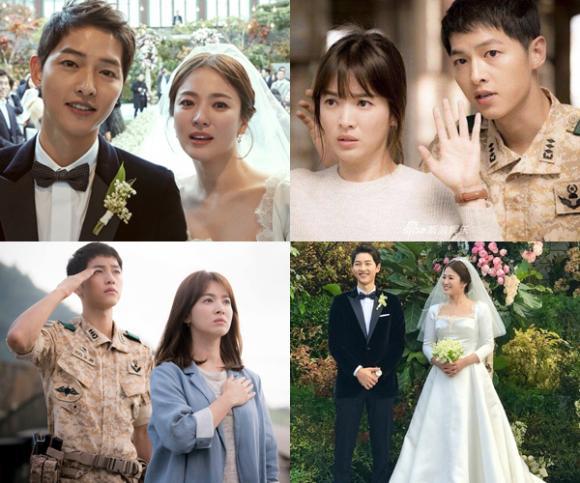 Song Joong Ki,Song Hye Kyo,Song Joong Ki lấy lại hào quang,phim Hàn
