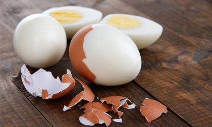 trứng, mẹo hay, dạy nấu ăn