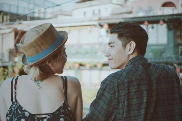 Quang Đăng,  Thái Trinh, sao Việt