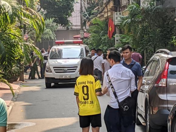 thanh niên, cuồng sát, nhà trọ, sinh viên, Hà Nội