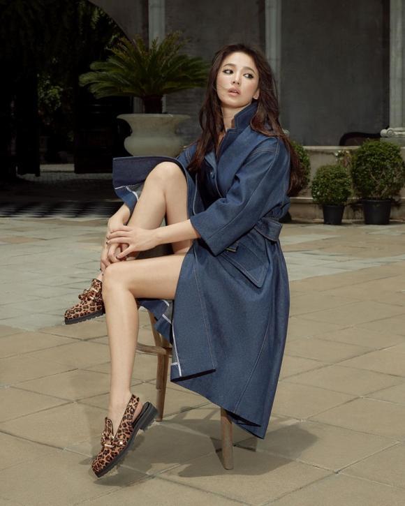 song hye kyo, ly hôn, song joong ki, sao hàn