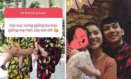 Hoài Lâm, vợ Hoài Lâm, sao Việt
