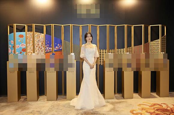 Lee Young Ae, sao Hàn, sao Hoa ngữ