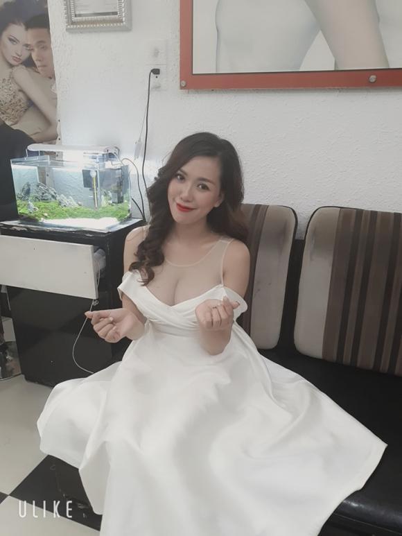 Mai Thỏ, hot girl Việt, phẫu thuật thẩm mỹ