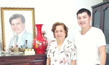 Quang Minh, Hồng Đào, sao Việt