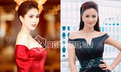 nữ hoàng nội y Ngọc Trinh gợi cảm,Nữ hoàng nội y ngọc trinh, sao Việt
