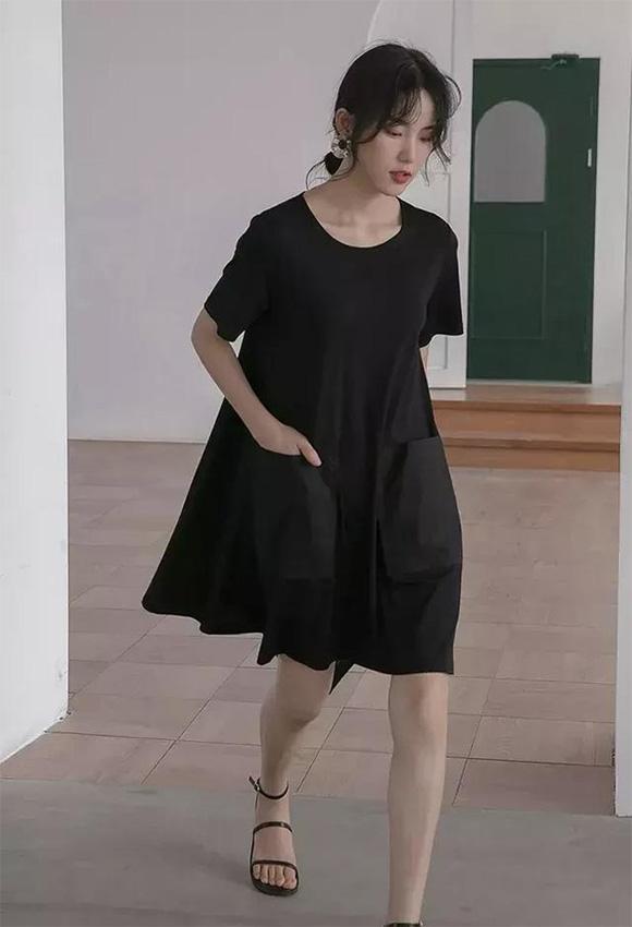 trang phục, trang phục che bụng