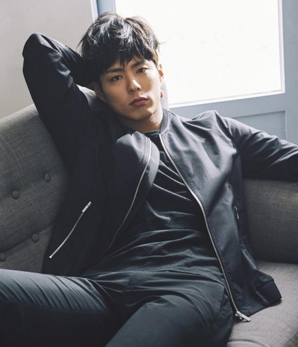 sao hàn, Park Bo Gum, Baekhyun, Jungkook