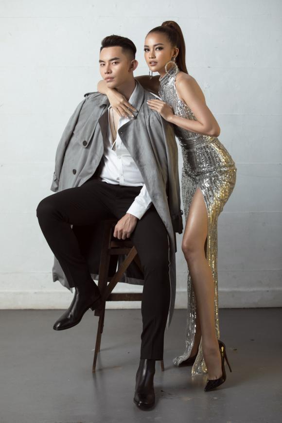 hoa hậu Ngọc Châu, sao Việt, Miss/Mr Supranational 2019
