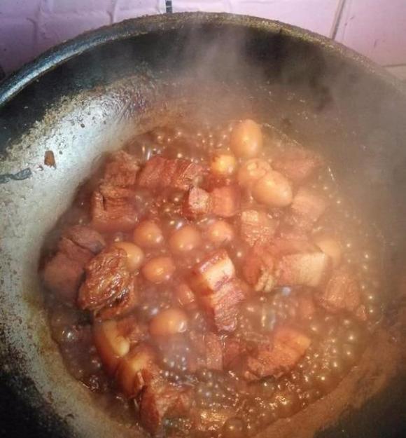 dạy nấu ăn, thịt kho