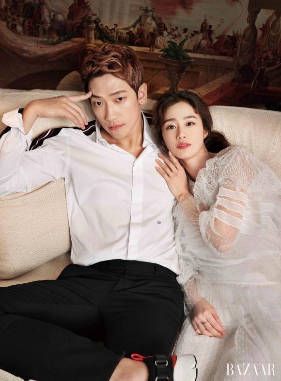 Kim Tae Hee,Bi rain,Kim Tae Hee sinh con thứ 2,sao Hàn