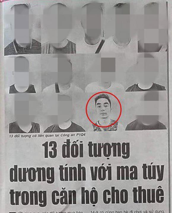 """Á vương 1 """"Man of the year 2017"""" Trần Thái Nhựt, ca sĩ Phan Việt Hải, sao Việt"""