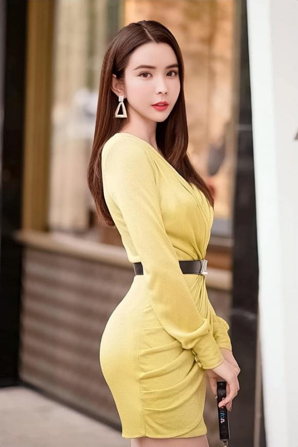 Huỳnh Vy, Hoa hậu Huỳnh Vy, sao Việt