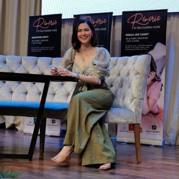 marian rivera, mỡ thừa, mỹ nhân đẹp nhất philippines
