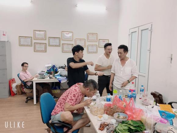 Táo Quân 2020, Tự Long, Xuân Bắc, Quốc Khánh, Công Lý