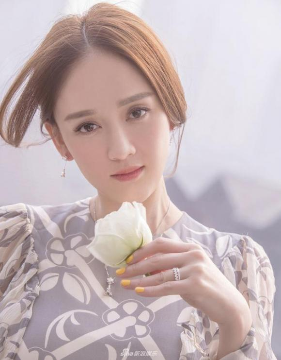 Hoắc Kiến Hoa,Lâm Tâm Như,Trần Kiều Ân,sao Hoa ngữ
