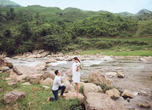 Phan Như Thảo, ảnh cưới Phan Như Thảo, đại gia Đức An, sao việt